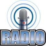 Radio advertising microphone