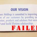 Bad customer service is bad marketing